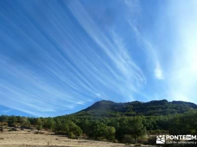 Pico Santuy; El Cerrón; arribes del duero senderismo calendario de viajes;lagunas de ruidera